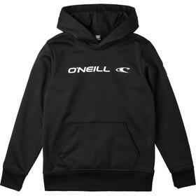 O'Neill Rutile Giacca in pile con cappuccio Ragazzo, nero